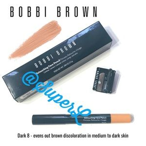 2/$35 Bobbi Brown Face Retouching Pencil Concealer
